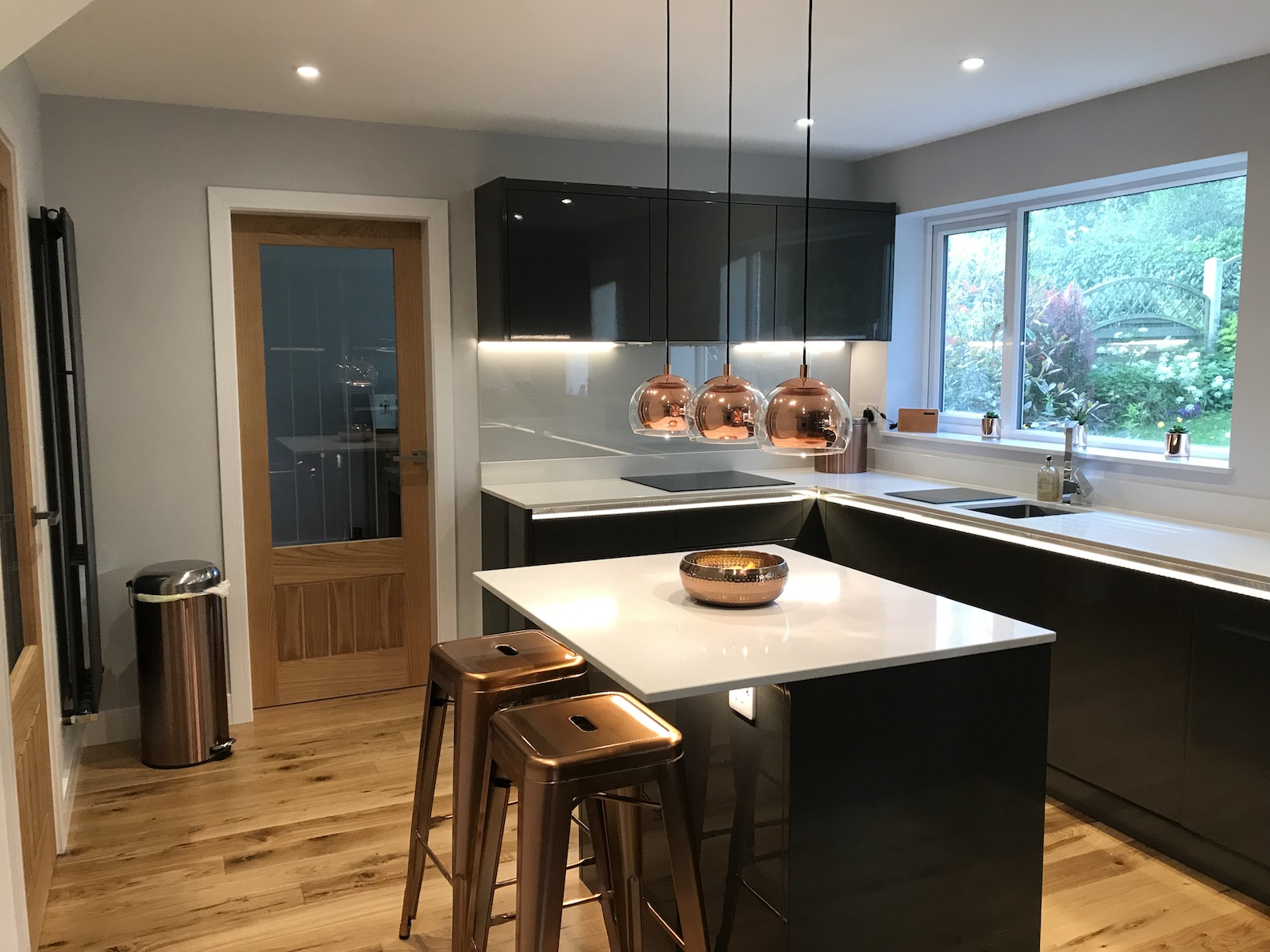 Joinery - kitchen